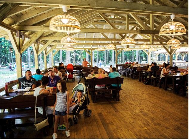 edenland restaurant