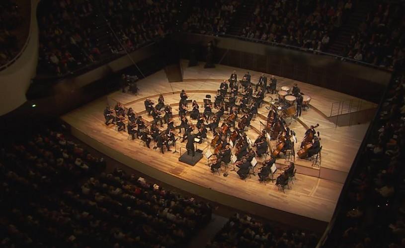 Când se aplaudă la un concert de muzică clasică?