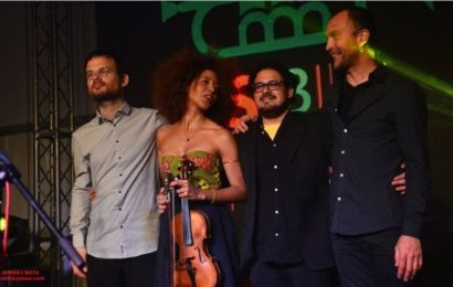 Cum a fost la Sibiu Jazz Festival 2017