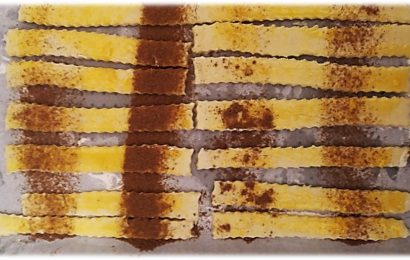 Moelleux au chocolat şi plăcinta cu brânză