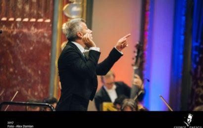 "Camerata Salzburg – ""Capriccio classico"" la Ateneu. Sau Mozart, Lipatti, Dediu"