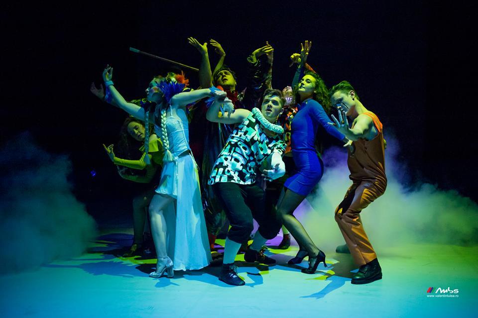 apa vie teatru dans