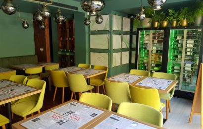 Restaurant Atypic: Bao cu 3 tipuri de chilli? ÎNCHIS