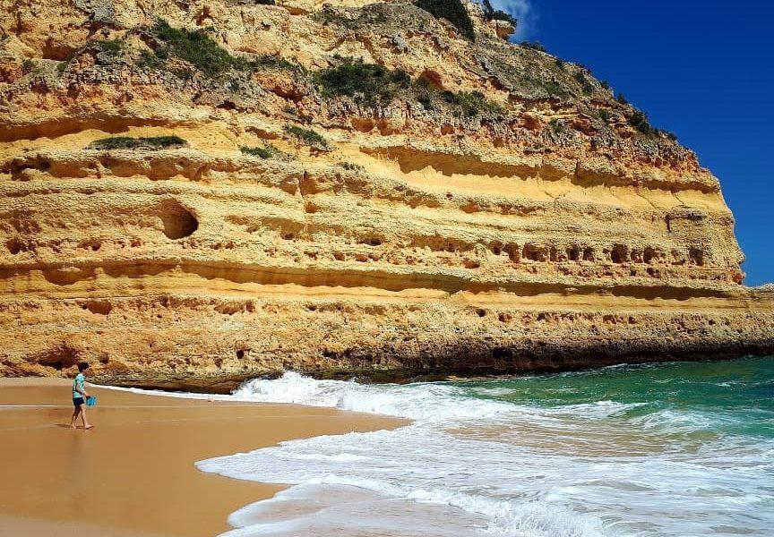 Portugalia. 6 zile în Lisabona și-un pic de Algarve.