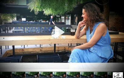 Interviu, 5 întrebări. Actrița Isabela Neamțu.