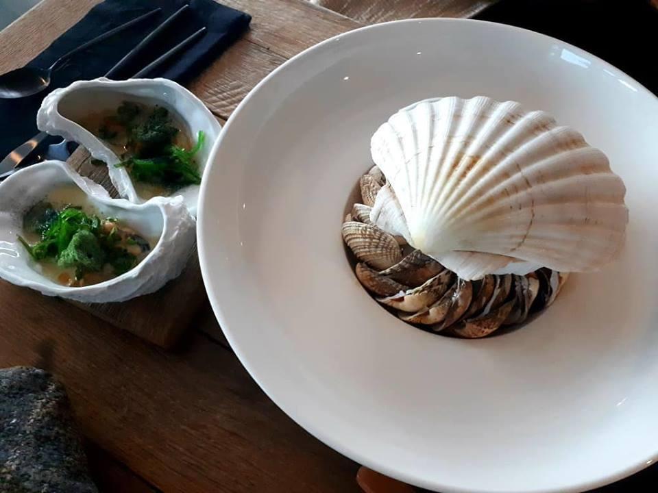 Kaiamo-restaurant-Selfish-Shellfish-dish