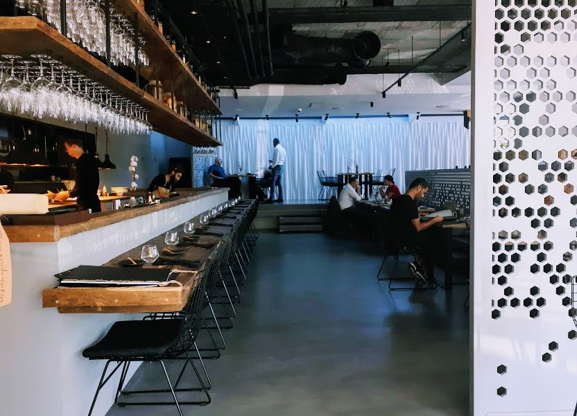 7 restaurante deschise la sfârșitul lui 2018 în București