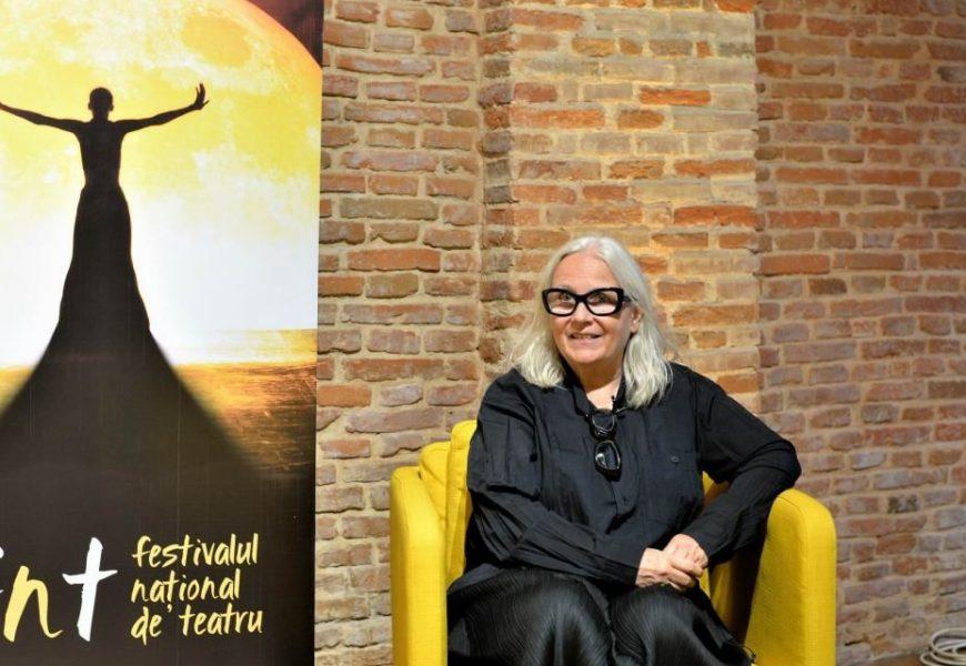 Brigitte Lacombe – expoziție fotografie, intrare liberă (în cadrul FNT)