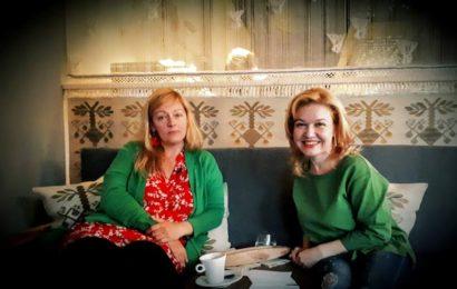 Interviu video #5 întrebări. Chef Oana Coantă.