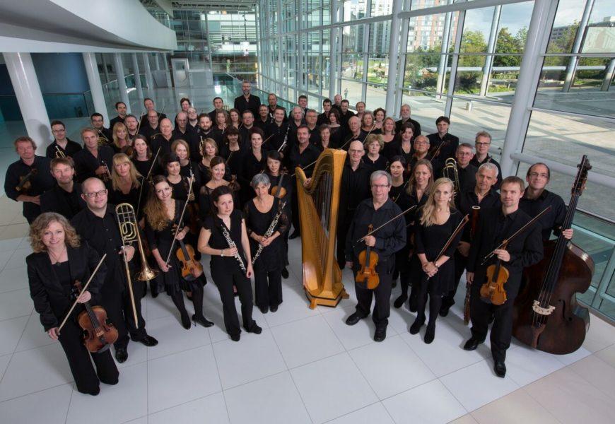 Festival RadiRo 2018: muzică simfonică și jazz. BBC Philharmonic și Aura Urziceanu.