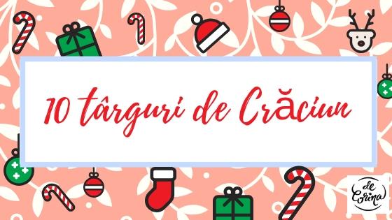 Piețe de Crăciun (1)