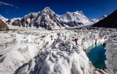Ce a povestit Sergiu Jiduc, singurul explorator român de la National Geographic