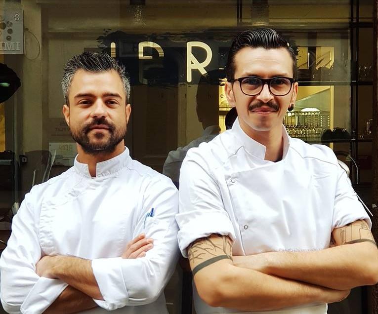 Ce n-a văzut Parisul: bucătărie românească, cu sarmale și papanași, în top 5 restaurante în Vogue