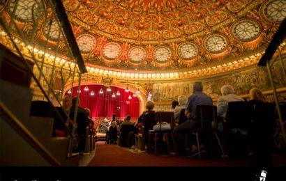 Festival Enescu 2019. Program și bilete.