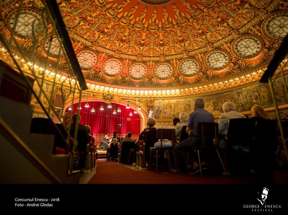 George Enescu Festival 2019, program și bilete