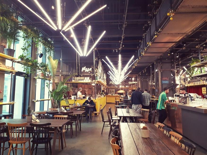 Restaurant MEATic, by Adi Hădean, acum și în București. La Carnivale Food Market.