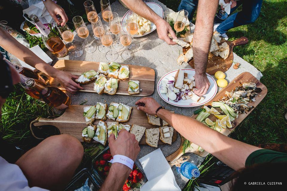 picnic My Transylvania asociație