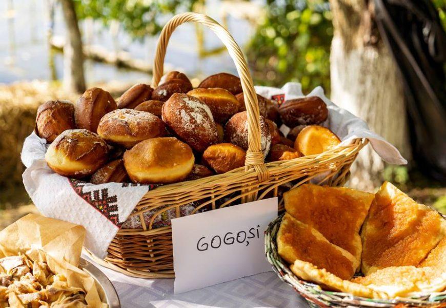 Știai? Sibiu este Regiune Gastronomică Europeană 2019!