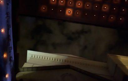 Ziua Mondială a Teatrului. Tur ghidat la Odeon, video.