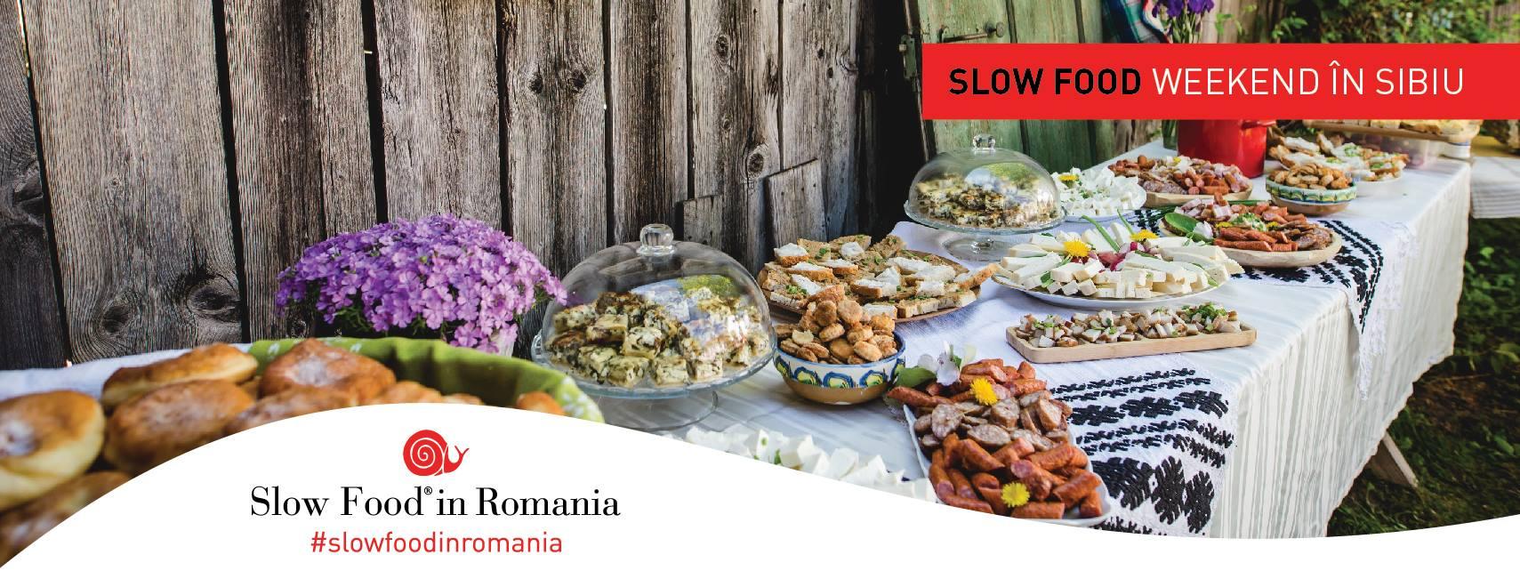 slow food Sibiu, conferinta