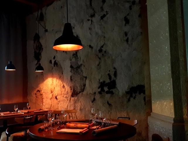 Meniu nou by NOUA, restaurantul lui Alex Petricean