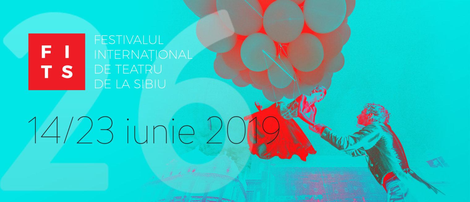 De ce să vii la FITS (Festivalul de Teatru Sibiu)?… Top 20 motive din 1000.