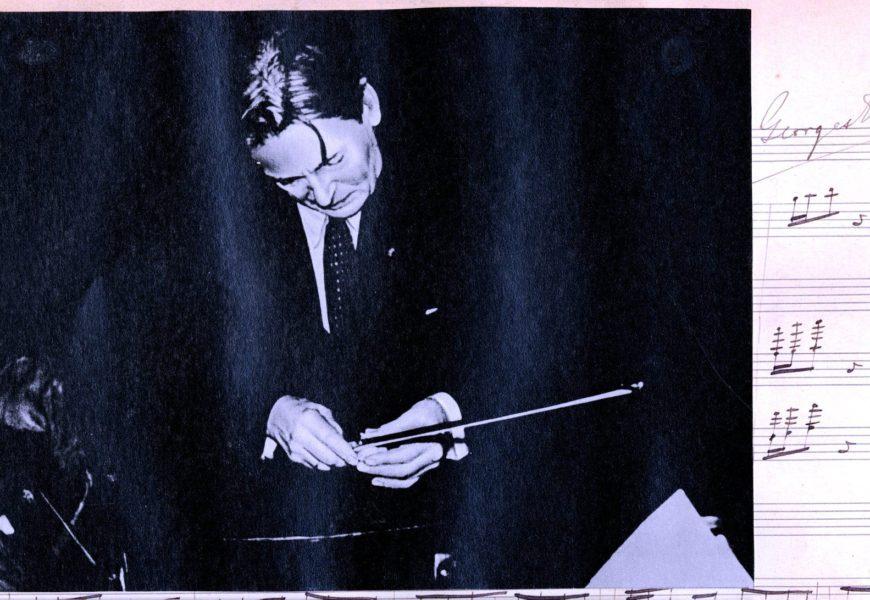 10 lucrări Enescu. Festivalul Internațional George Enescu 2019.