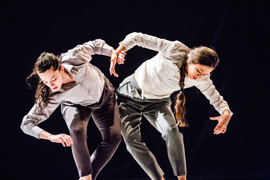 Vertigo Dance Company - One. One&One, credit foto; Rune Abro