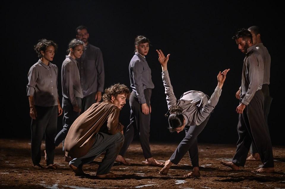 Cum a fost. 7 spectacole de dans #FITS 2019