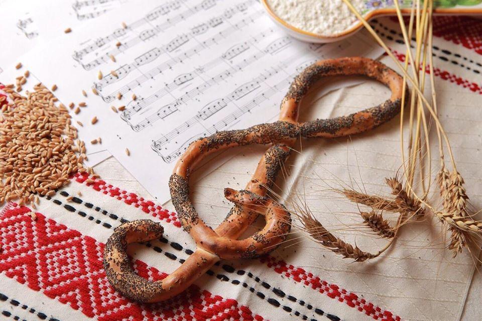 covrigi cheia sol Festival Enescu