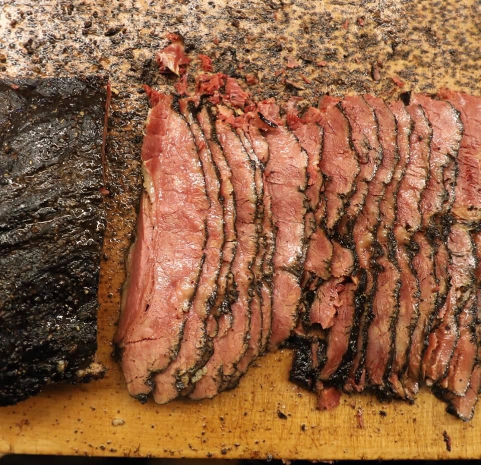 pastrami carne