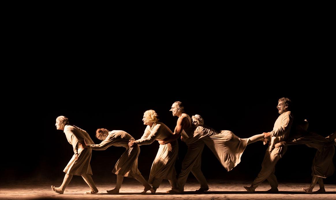 Top 20 din 2019. Dans, teatru, clasic & jazz.