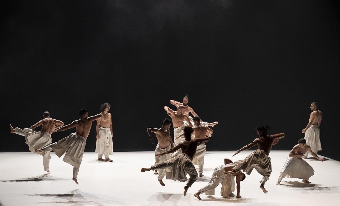 Festival Național Teatru FNT, Ce que le jour doit à la nuit