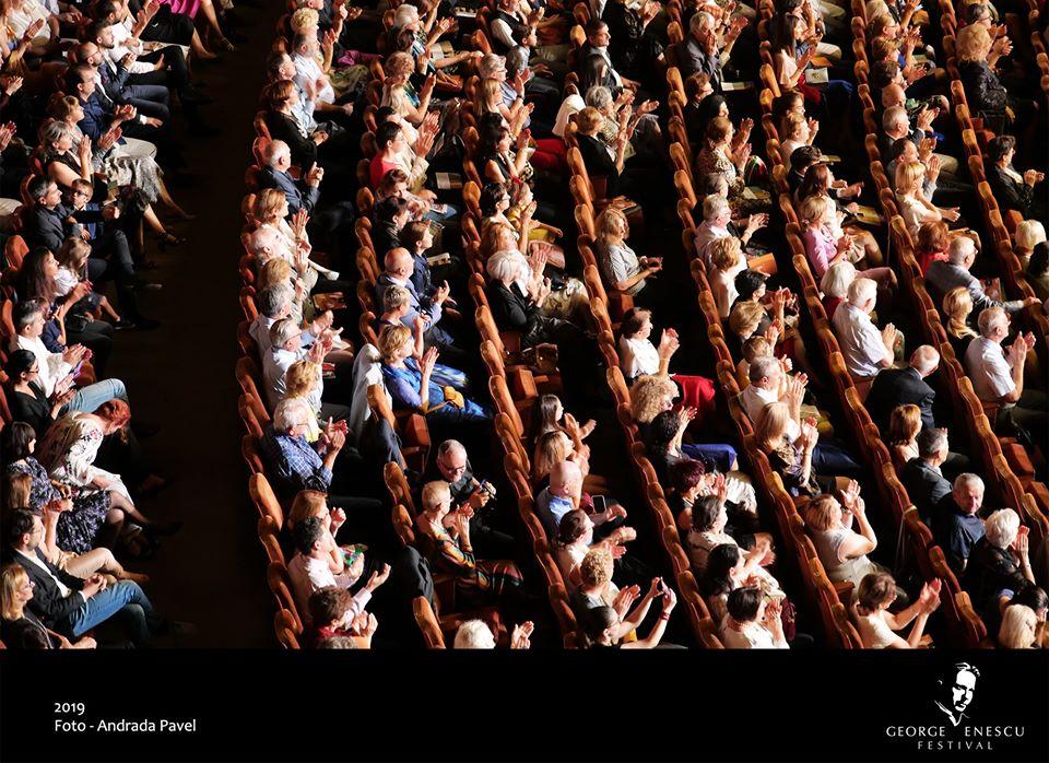 Public Festival George Enescu