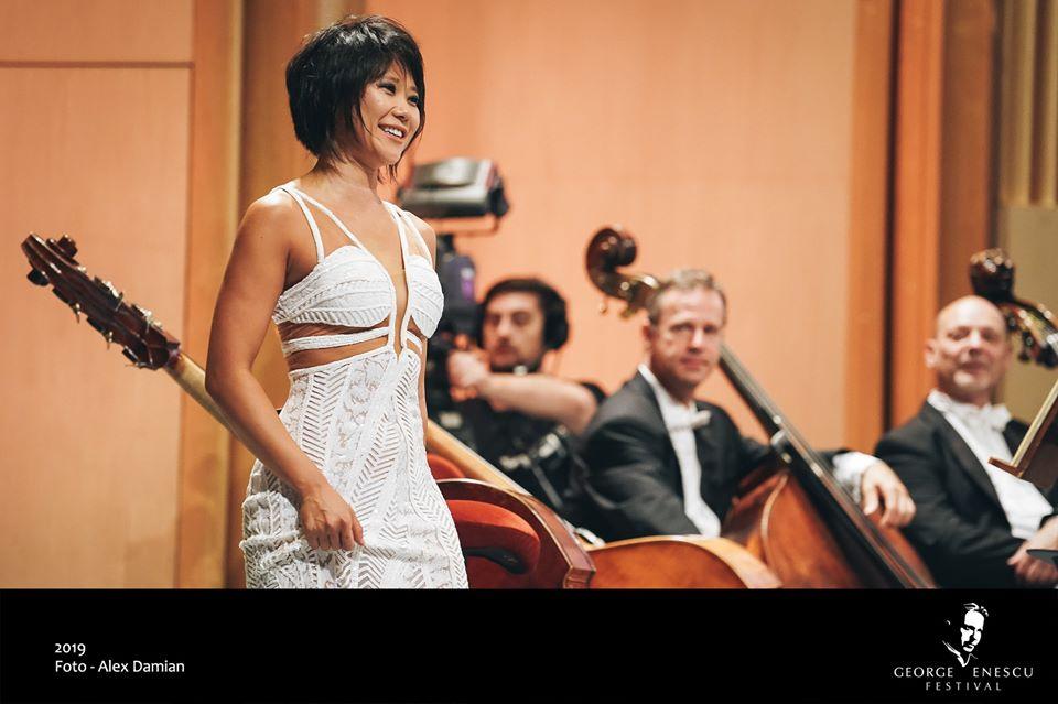 Yuja-Wang-George-Enescu-Festival-Bucuresti-Rmania- concert