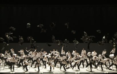 29 aprilie, Ziua Internațională a Dansului: documentar, dialoguri, spectacole online