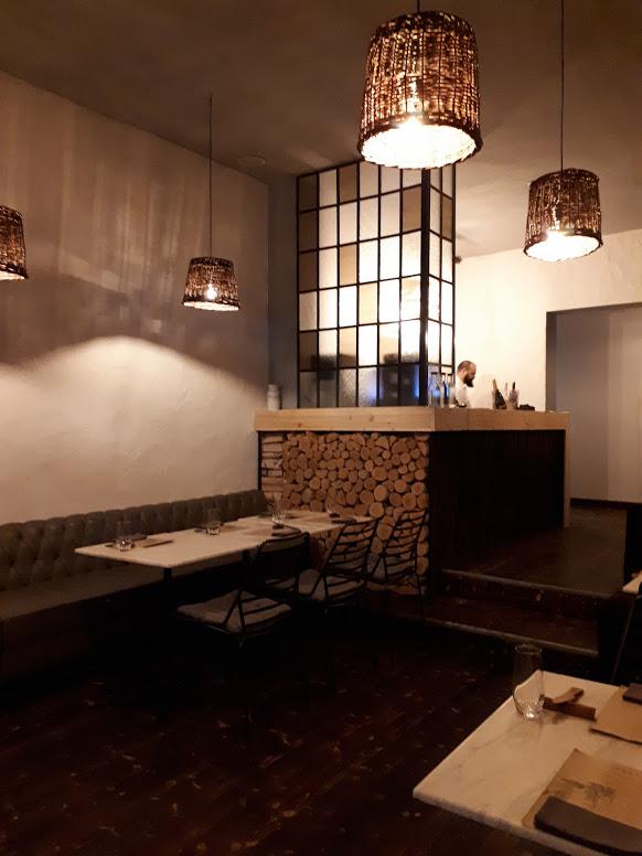 Anika restaurant