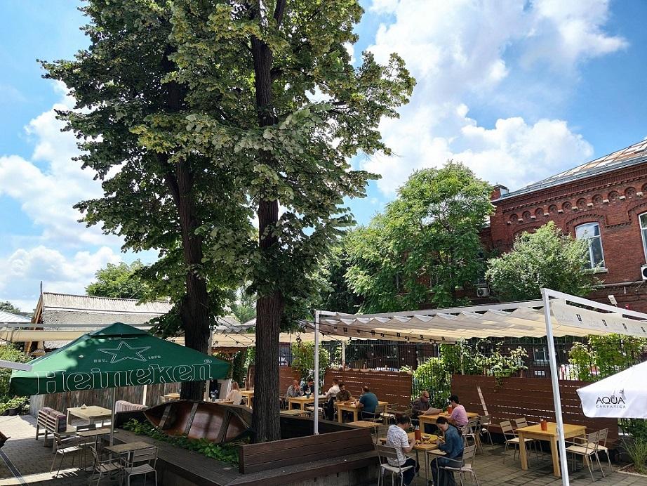 Ivan Pescar & Scrumbia Bar (foto: Facebook)