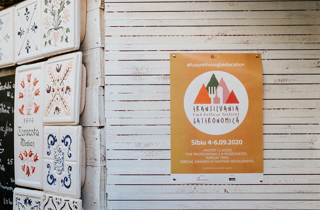 My Transylvania, Transilvania Gastronomică 2020, Blog De Corina