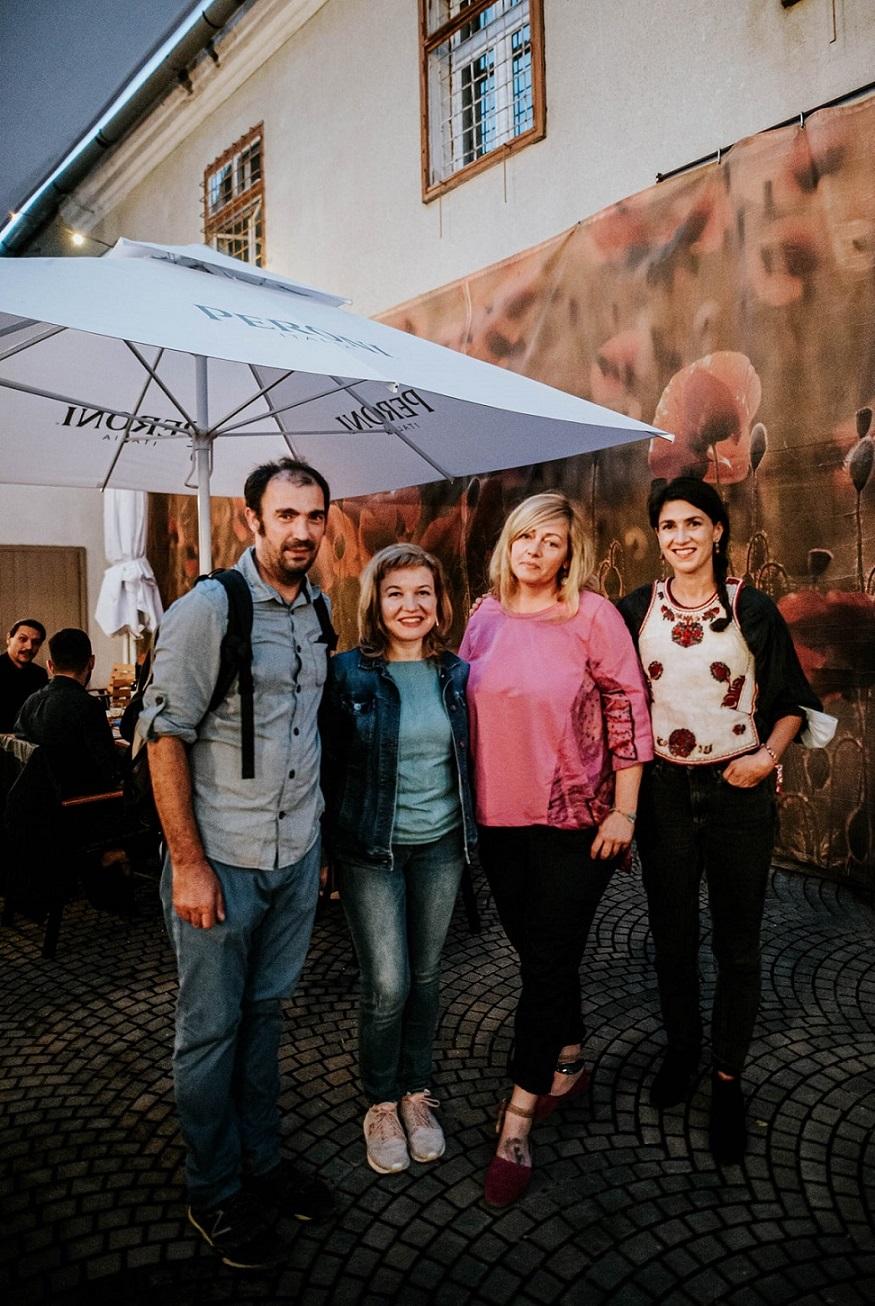 Transilvania Gastronomică 2020, De Corina Blog