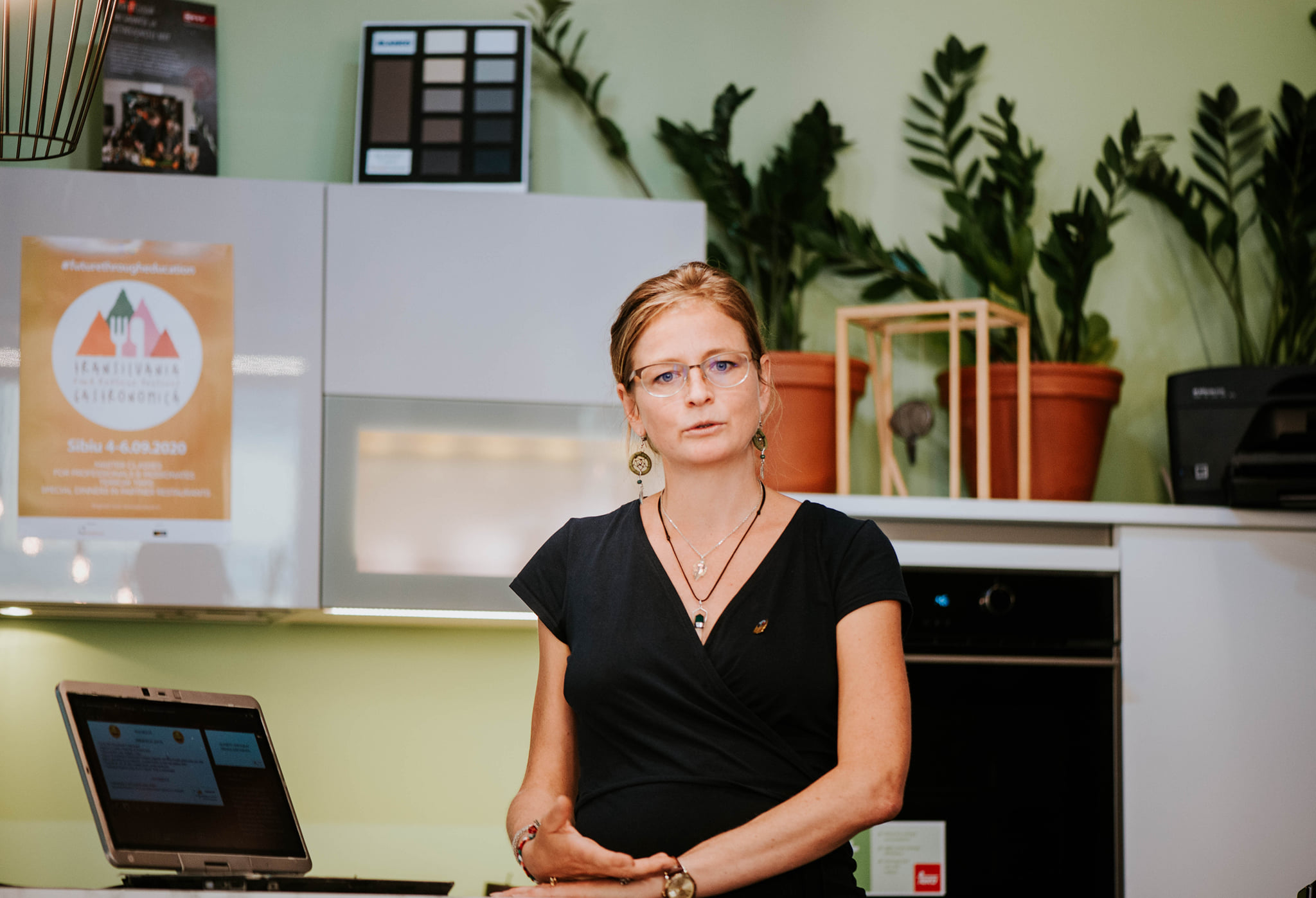 De-Corina-Blog-Katharina Häni, Biofarmland - Transilvania Gastronomica