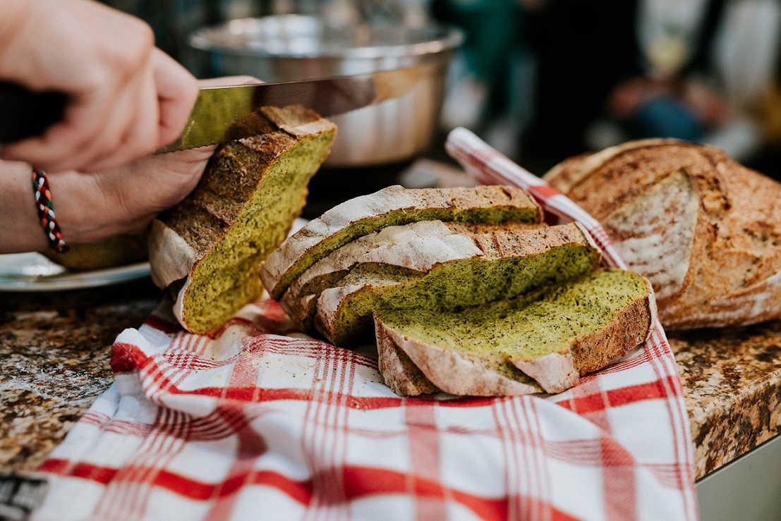 paine festival gastronomie, De Corina blog