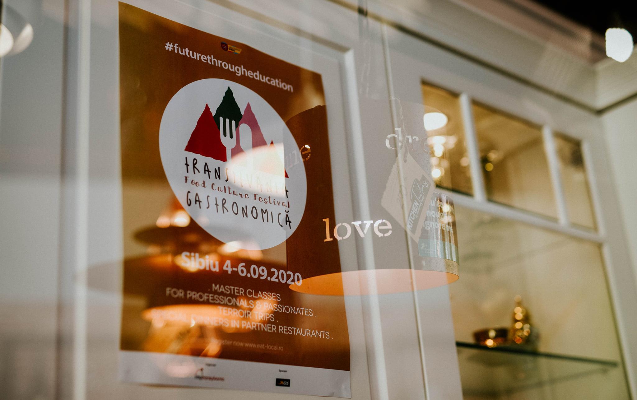 Festival Transilvania Gastronomică 2020, De Corina Blog