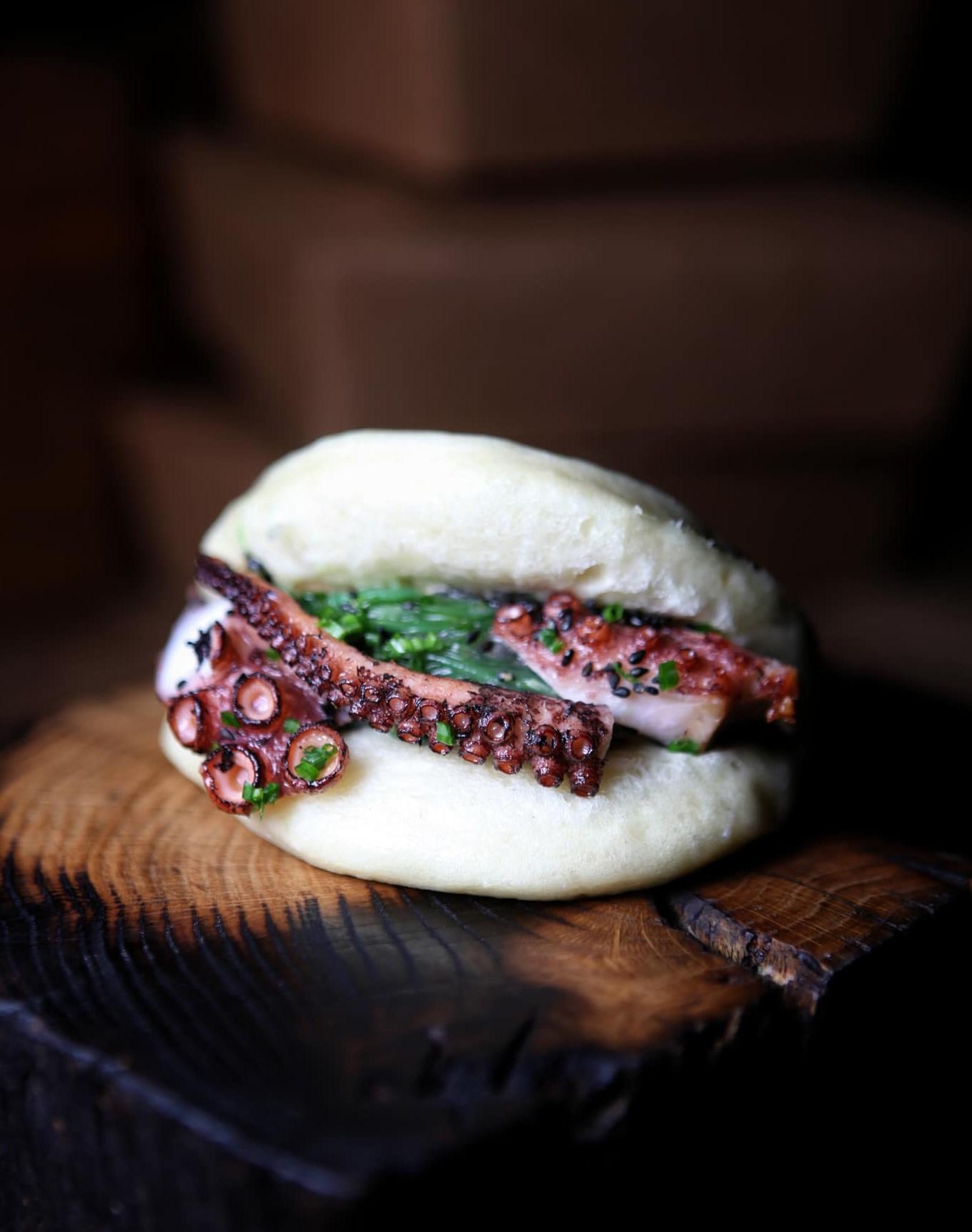 Boboko by Kaiamo restaurant, De Corina Blog recomandare