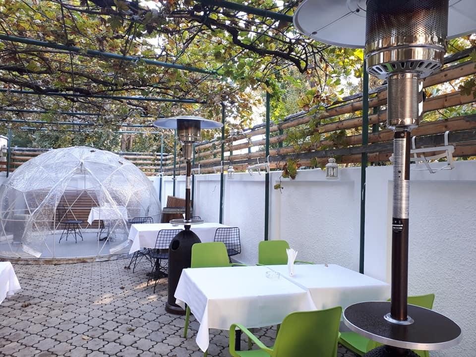 DRAKO kUHNIA bALKANICA restaurant De Corina recomandare, locuri noi 2020