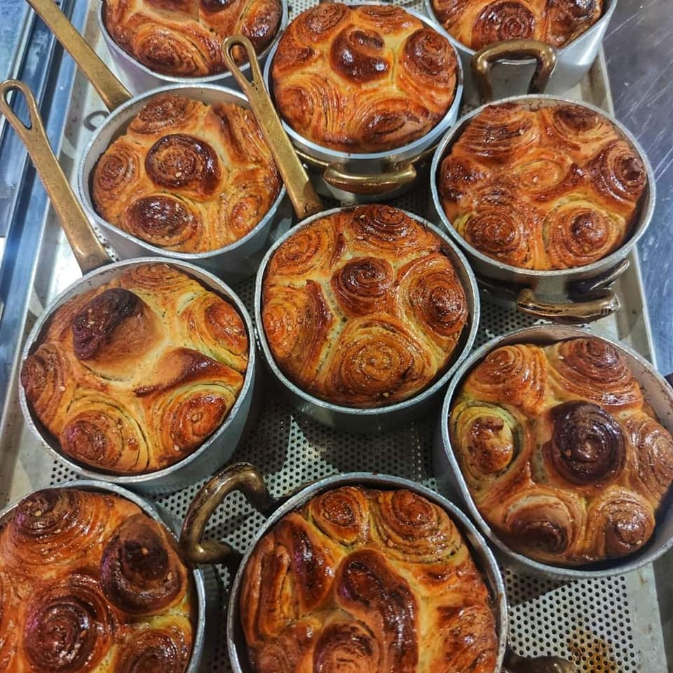 Mace by Joseph Hadad, restaurant București Kubaneh, pâine De Corina Blog recomandare