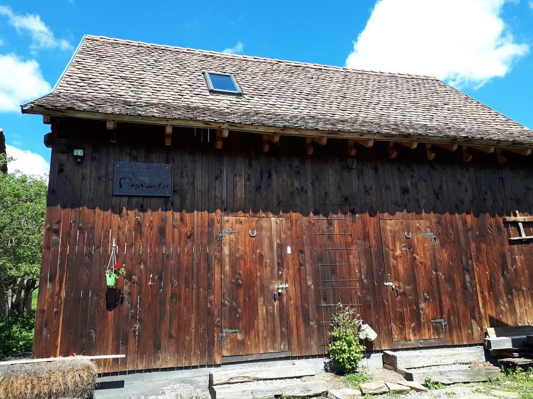 Meșendorf 65 Brașov, punct gastronomic local, recomandare De Corina blog