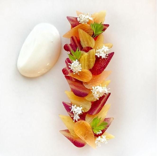 De Corina Blog, Chef Daniel Pălici, restaurant Grai